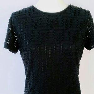 Calvin Klein short sleeved top